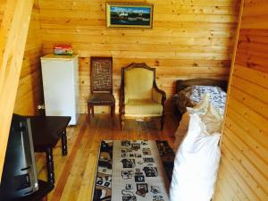 Гостевой дом Домики у Аллы - фото 15