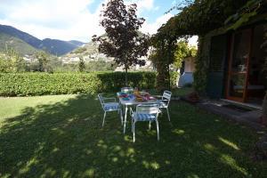 Casa Alessandra, Ferienwohnungen  Ravello - big - 14
