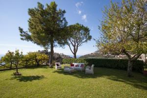 Casa Alessandra, Ferienwohnungen  Ravello - big - 4