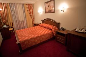 Отель Polaris - фото 9
