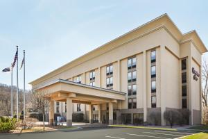 Hampton Inn East Peoria, Hotels  Peoria - big - 1