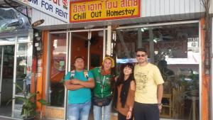 Chill Out Homestay