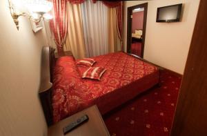 Отель Polaris - фото 15