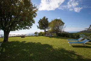 Casa Alessandra, Ferienwohnungen  Ravello - big - 12