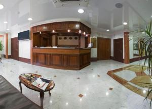 Отель Polaris - фото 7