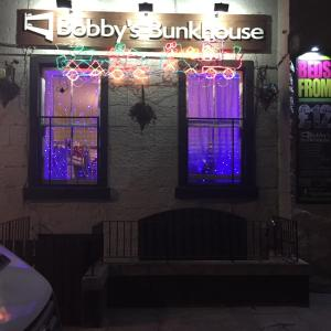 Bobby's bunkhouse, Hostels  Edinburgh - big - 43