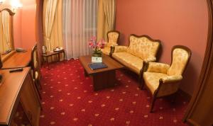 Отель Polaris - фото 16