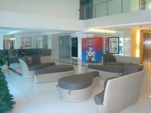 Residencial Unit at Jazz, Ferienwohnungen  Manila - big - 23