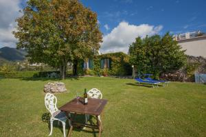 Casa Alessandra, Ferienwohnungen  Ravello - big - 11