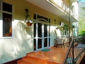 Отель Леона - фото 13