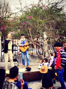 More Fun, Hostels  Dali - big - 18