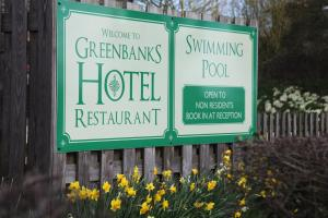 Greenbanks Hotel Norfolk