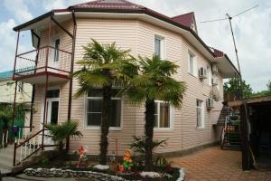 Гостевой дом Натали на Молодежной, Вардане