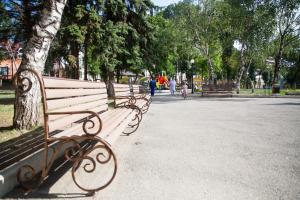Санаторий Юность - фото 5