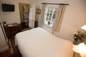 Кембридж - 5 Chapel Street Bed and Breakfast