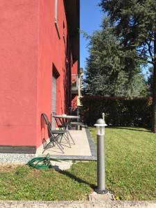 Charming Apartment in Milan - East, Apartmány  Arcore - big - 16