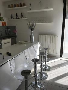 Charming Apartment in Milan - East, Apartmány  Arcore - big - 24