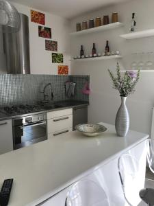 Charming Apartment in Milan - East, Apartmány  Arcore - big - 23