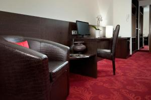Rubin Wellness&Conference Hotel(Budapest)