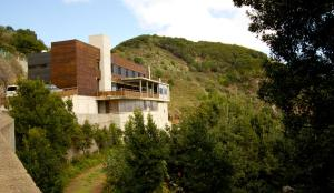 Albergue Montes de Anaga El Bailadero