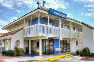 obrázek - Motel 6 El Paso East