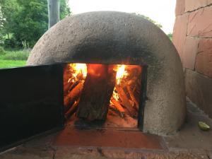 Aguaí, Lodges  Esquina - big - 92