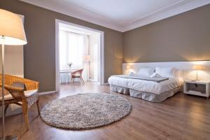 شقق برشلونة 226 سنتر إكسكلوسيف (Barcelona 226 Center Exclusive Apartments)