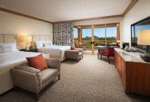 The Canyon Suites at The Phoenician, a Luxury Collection Resort, Scottsdale, Resorts  Scottsdale - big - 7