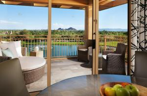 The Canyon Suites at The Phoenician, a Luxury Collection Resort, Scottsdale, Resorts  Scottsdale - big - 6