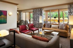 The Canyon Suites at The Phoenician, a Luxury Collection Resort, Scottsdale, Resorts  Scottsdale - big - 2