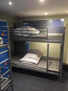 Bobby's bunkhouse, Hostels  Edinburgh - big - 10