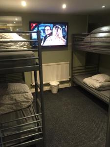 Bobby's bunkhouse, Hostels  Edinburgh - big - 14