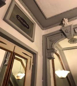 Casa Femas, Apartmány  Florencia - big - 10