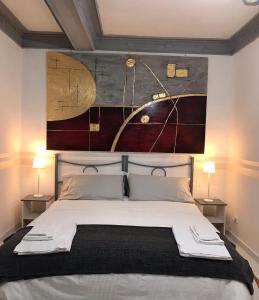 Casa Femas, Apartmány  Florencia - big - 16