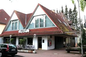 Hotel Bölke