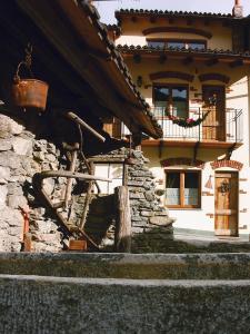 B&B Le Village