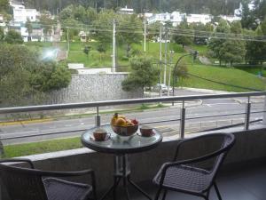 Departamento Nuevo En Quito, Апартаменты  Кито - big - 1
