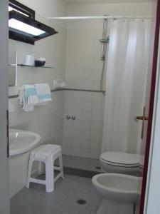 Hotel Morotti, Szállodák  Misano Adriatico - big - 6