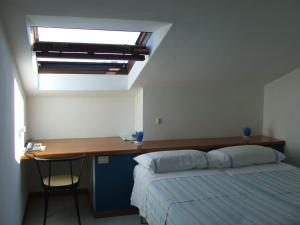 Hotel Morotti, Szállodák  Misano Adriatico - big - 5