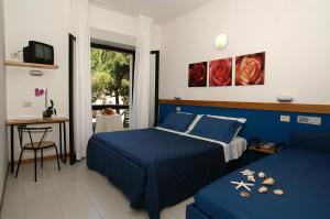 Hotel Morotti, Szállodák  Misano Adriatico - big - 7