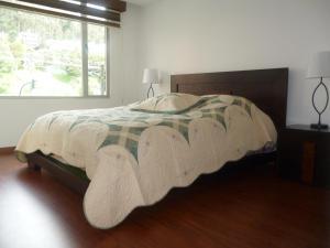 Departamento Nuevo En Quito, Апартаменты  Кито - big - 4