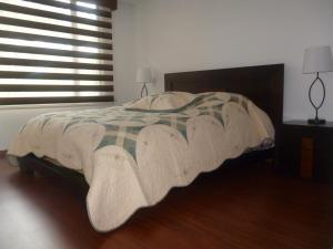 Departamento Nuevo En Quito, Апартаменты  Кито - big - 2