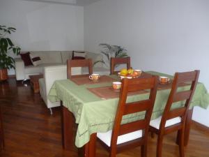 Departamento Nuevo En Quito, Apartmány  Quito - big - 18