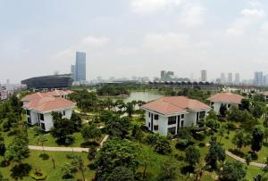 National Convention Center Resort, Szállodák  Hanoi - big - 26