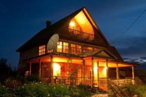Гостевой дом Горлица - фото 1