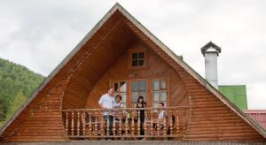 Гостевой дом Горлица - фото 4