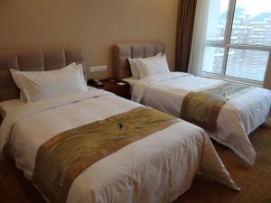 Erdos Yili Auster Hotel
