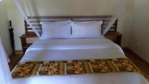 Ichumbi Gorilla Lodge, Lodges  Kisoro - big - 28