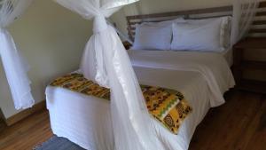 Ichumbi Gorilla Lodge, Chaty v prírode  Kisoro - big - 13