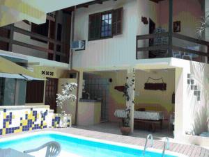 Pousada da Ilha, Guest houses  Florianópolis - big - 29